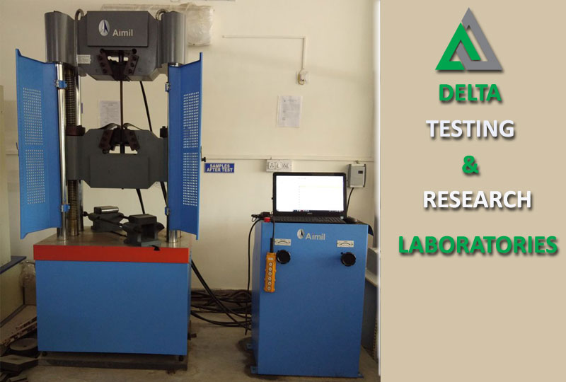 DELTA TESTING & RESEARCH LABORATORIES